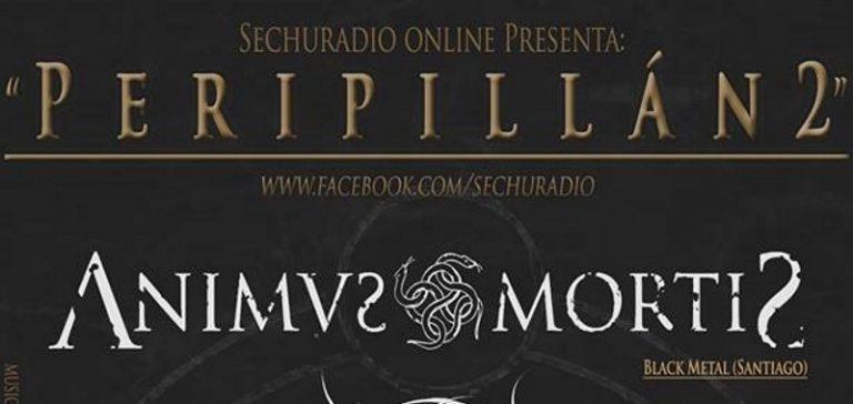 6 de Octubre: Peripillán II en Osorno