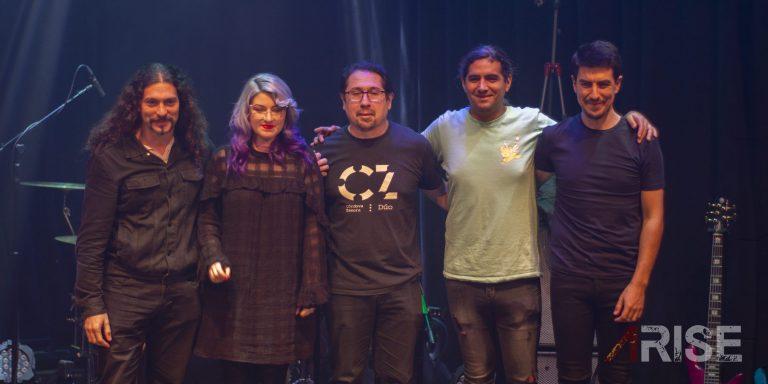Espectadores: Encuentro de Bajistas Chile 2019 en Santiago