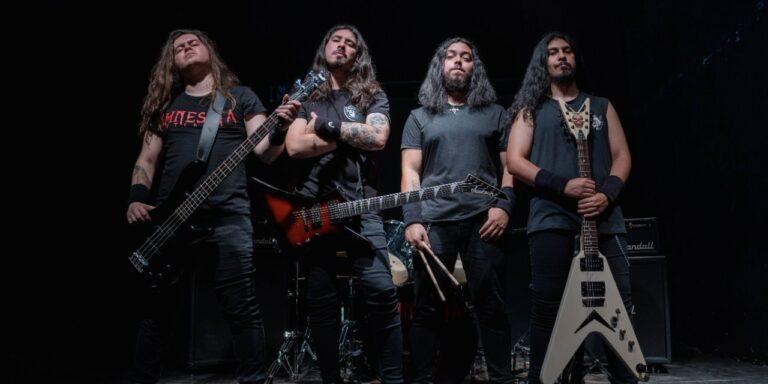 Amnessia Eterna confirma listado de canciones de Malditos